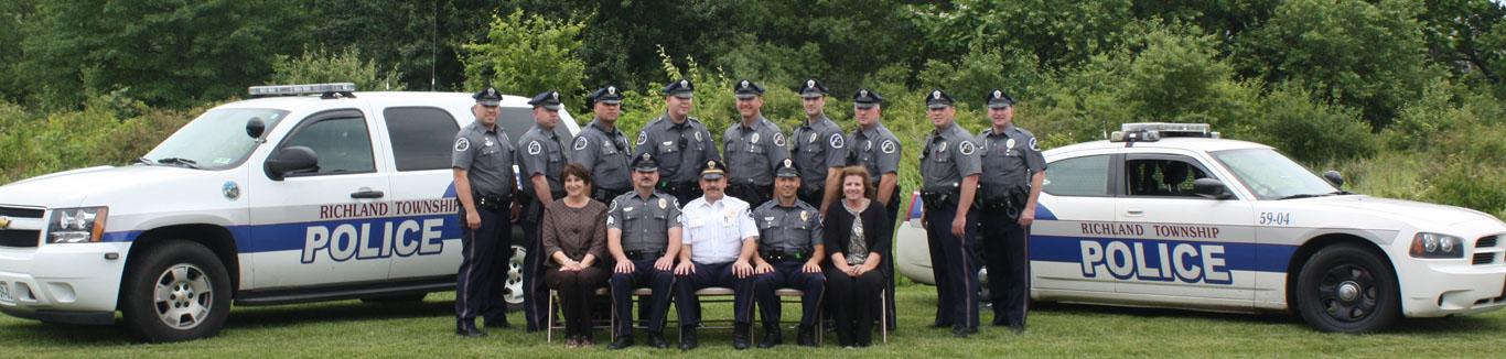 Bethlehem township police salary